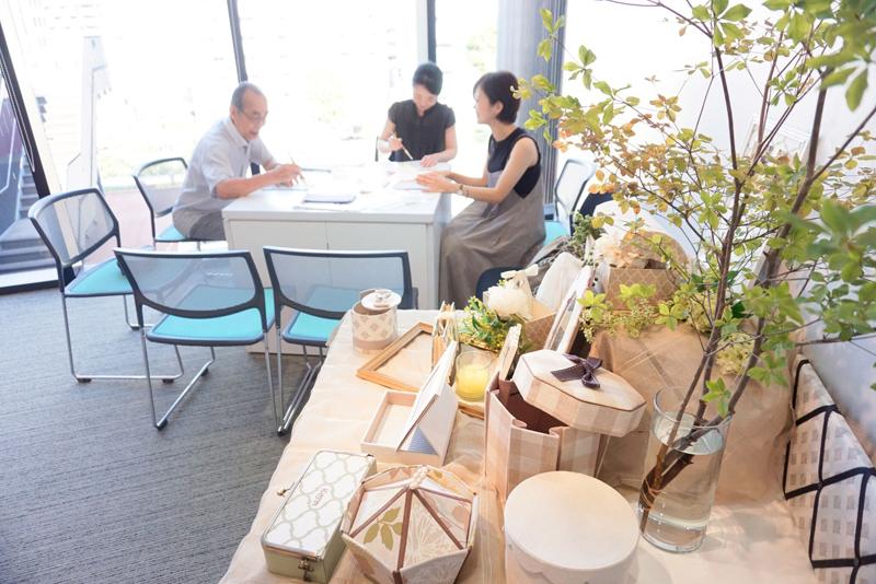 東京都稲城市カルトナージュ教室,カルトナージュ講師,アトリエキーム,講師養成,好きを仕事に